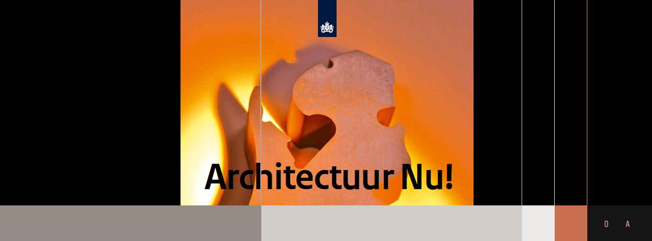 Architectuur Nu!