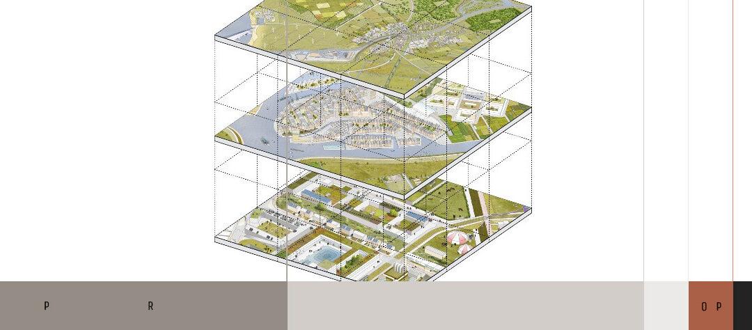 Future Urban Regions