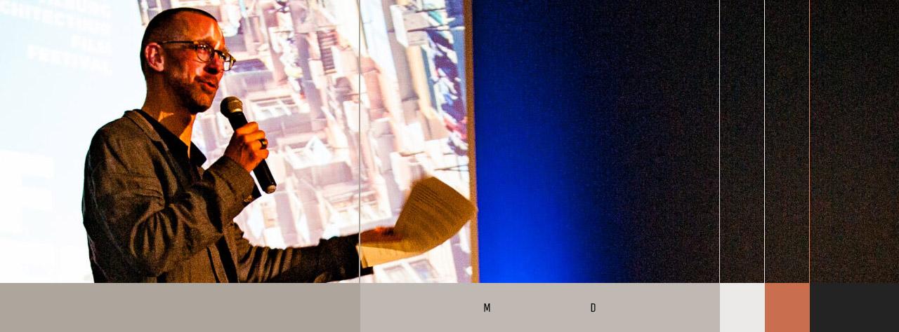 Tilburgs Architectuur Film Festival