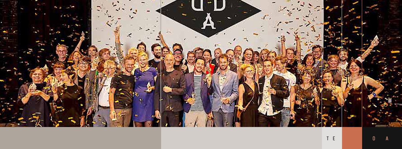 Dutch Design Awards (DDA)