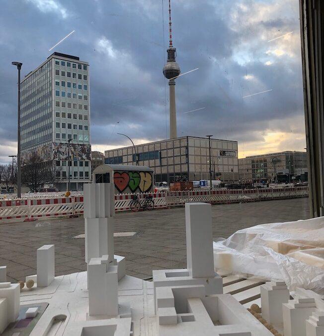 NRP Field Trip Berlijn