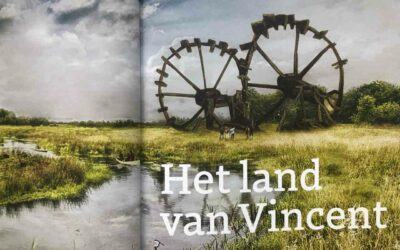 Van Gogh Nationaal Park