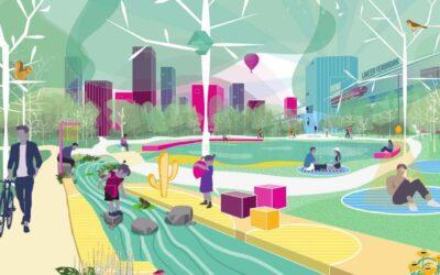 Stad met toekomst